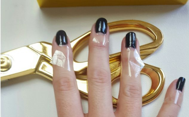 Fancy Nails You Can Do Yourself