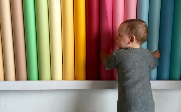 5 Ways To Discipline Your Toddler (& Other Fantasies)