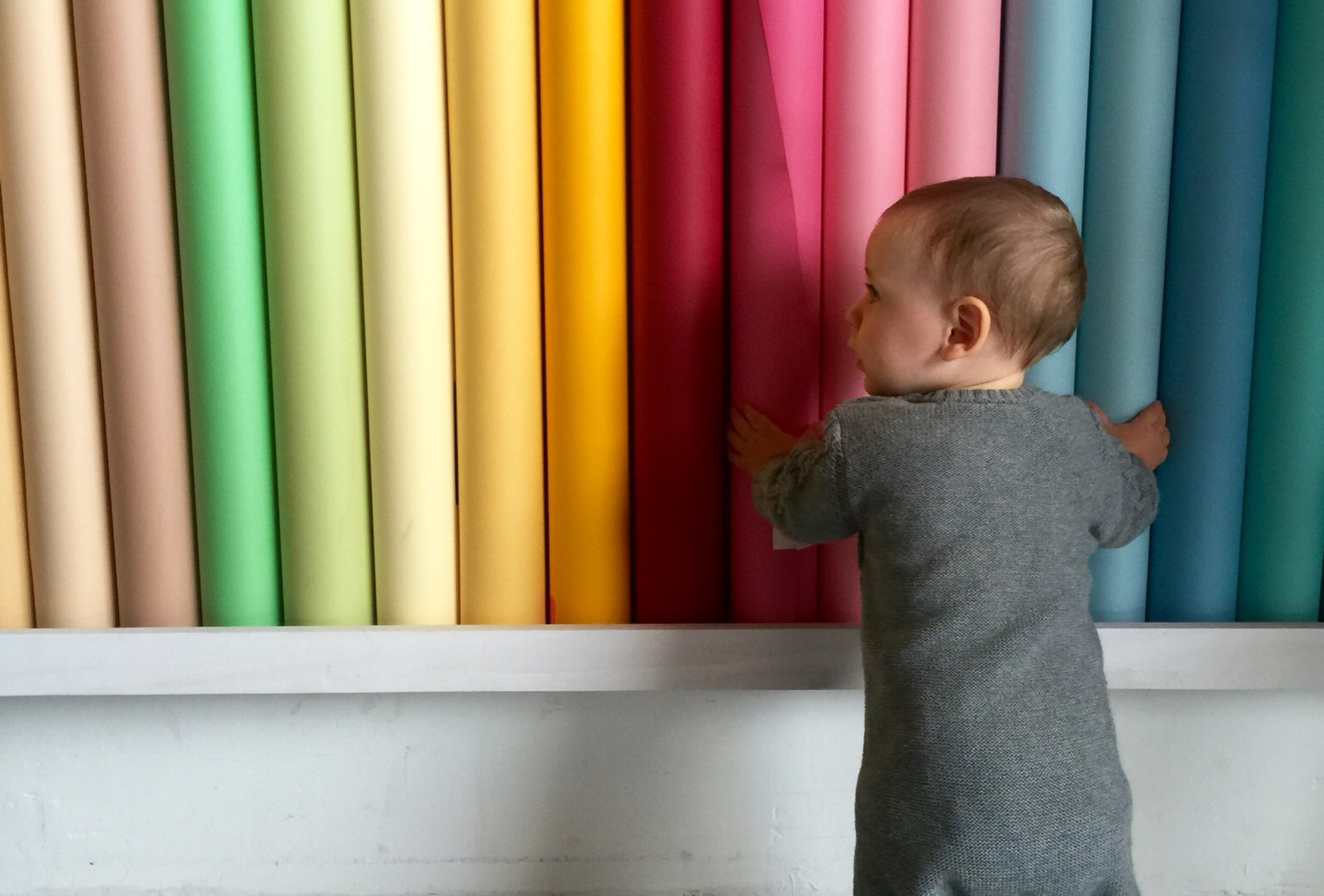 5 Ways To Discipline Your Toddler (& Other Fantasies)