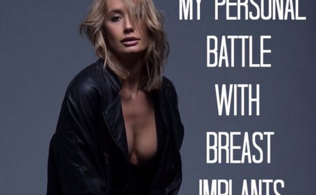 My Personal Battle With Breast Implants