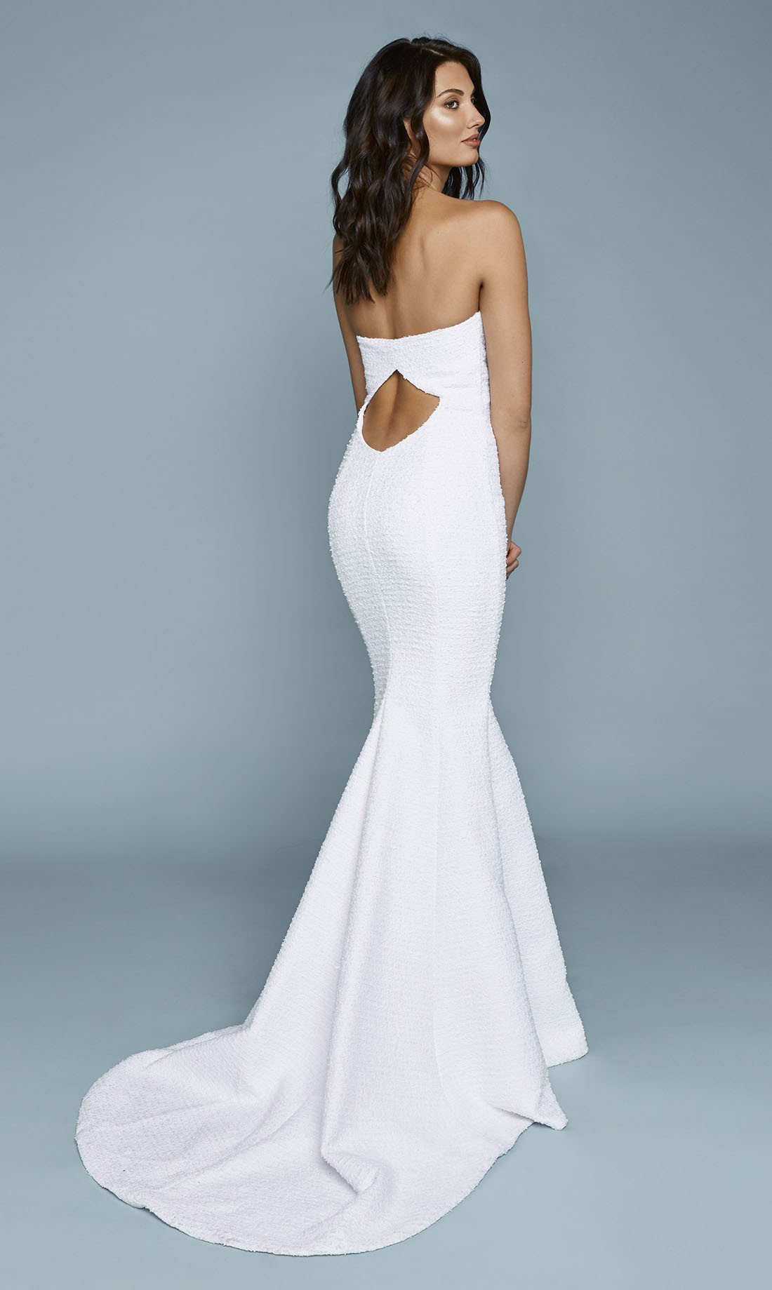 A Stylist\'s Guide To Wedding Dresses For Your Body Type - Tabella Talks